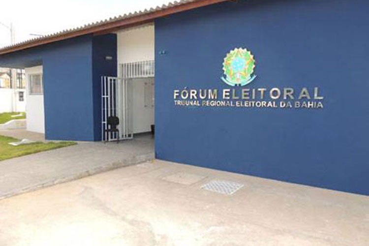 Justiça eleitoral nega mandados de busca e apreensão e quebra de sigilo telefônico de investigados em Brumado