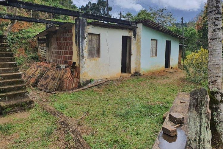 Ibirataia: Seis homens são presos em propriedade rural com 3.500 pés de maconha
