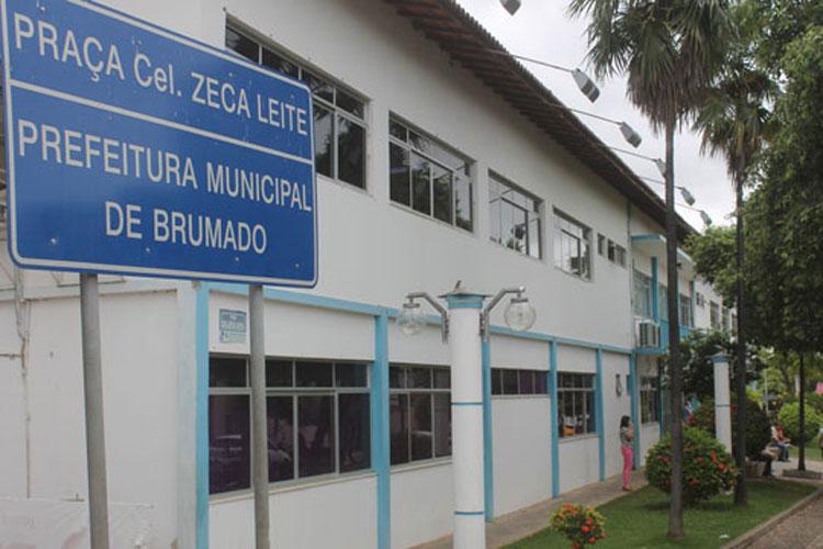 Prefeitura de Brumado faz empréstimo de R$ 20 milhões com prazo de pagamento de 10 anos