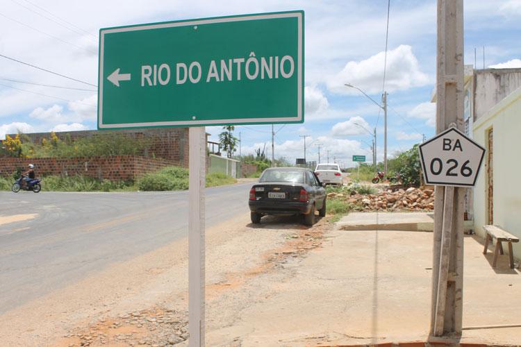 Rio do Antônio: Homem que tentou agredir ex-namorada é preso pela Polícia Civil