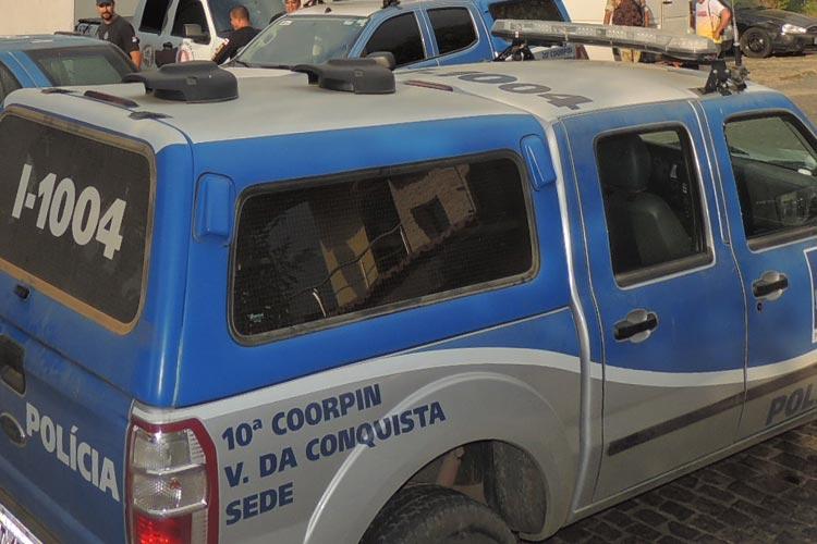 Vitória da Conquista: Funcionário de academia é preso suspeito de vender cocaína no trabalho