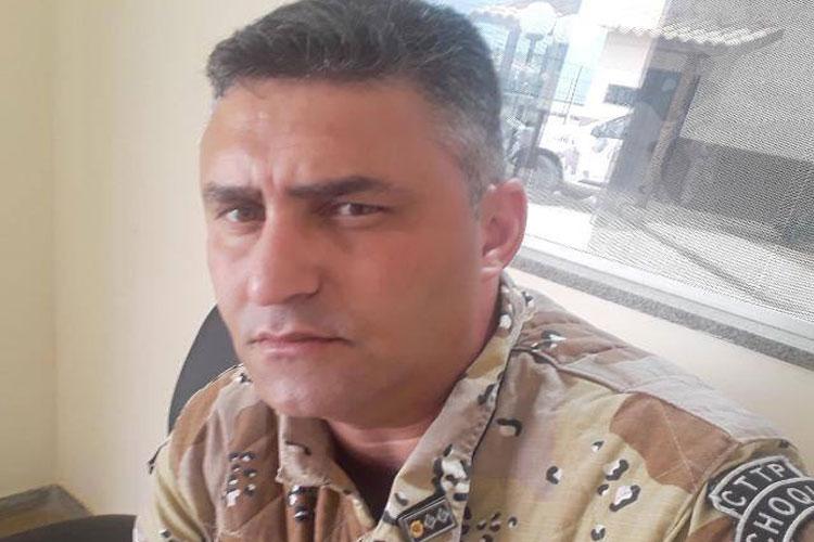Cipe Sudoeste: Major Edson Mascarenhas relata operação que deteve quadrilha em Livramento