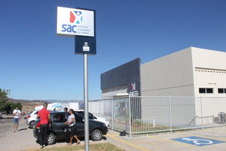 Covid-19: SAC em Guanambi permanece fechado para processo de descontaminação, diz Saeb