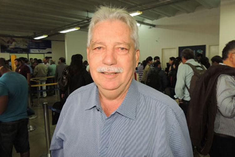 Nilo Coelho, ex-prefeito de Guanambi, é condenado por forjar licitação para locação de caminhões