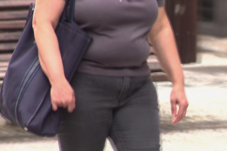 População obesa mais do que dobra no Brasil em 16 anos, aponta IBGE