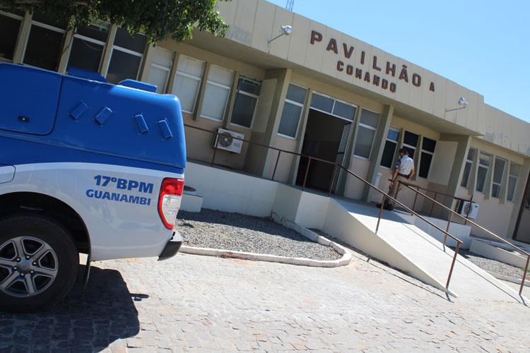 Guanambi: PM e Vigilância Sanitária fazem ação de fiscalização em bares abertos irregularmente