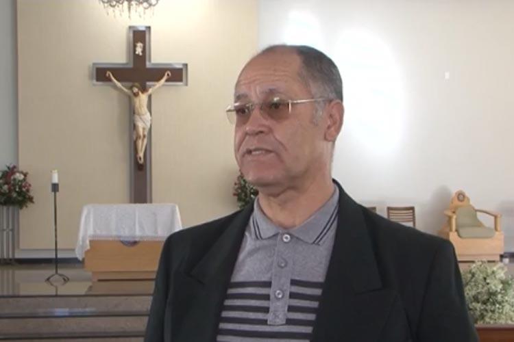 Padre é diagnosticado com Covid-19 em Vitória da Conquista