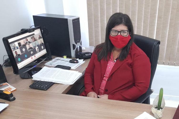 Vice-presidente da Câmara de Brumado diz que surto de Covid-19 adia sessão legislativa virtual