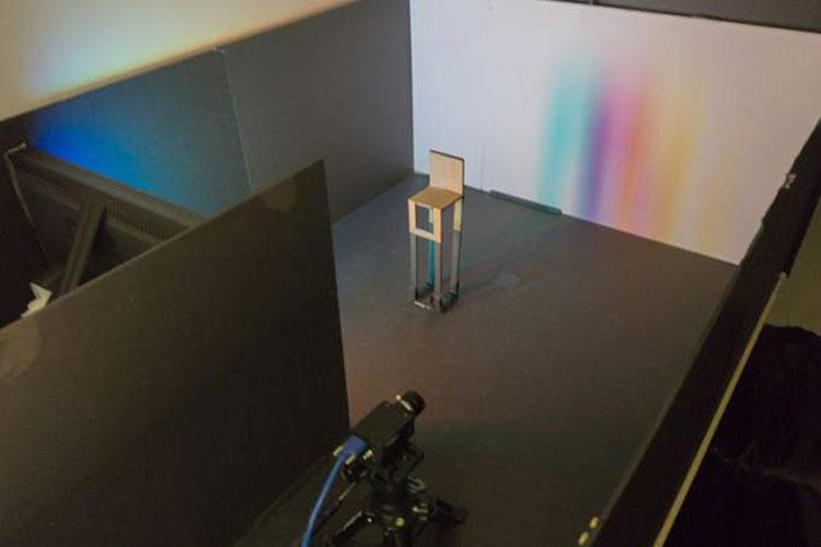 Cientistas criam câmera que permite enxergar por detrás de paredes