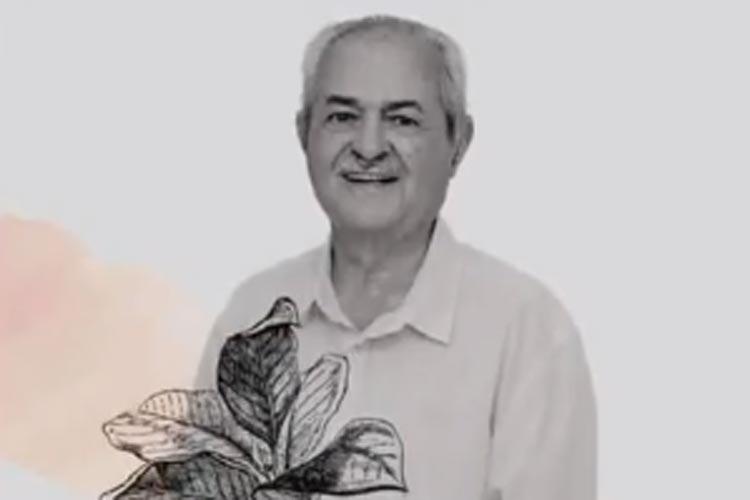 Morre vice-prefeito de Iguaí após complicações da Covid-19