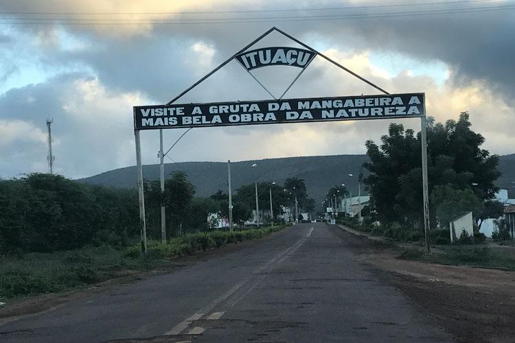 Ituaçu: Homem morre em grave acidente na zona rural