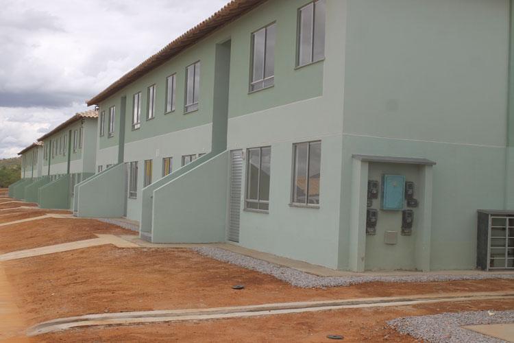 Governo libera R$ 800 milhões para evitar paralisação de obras do Minha Casa, Minha Vida