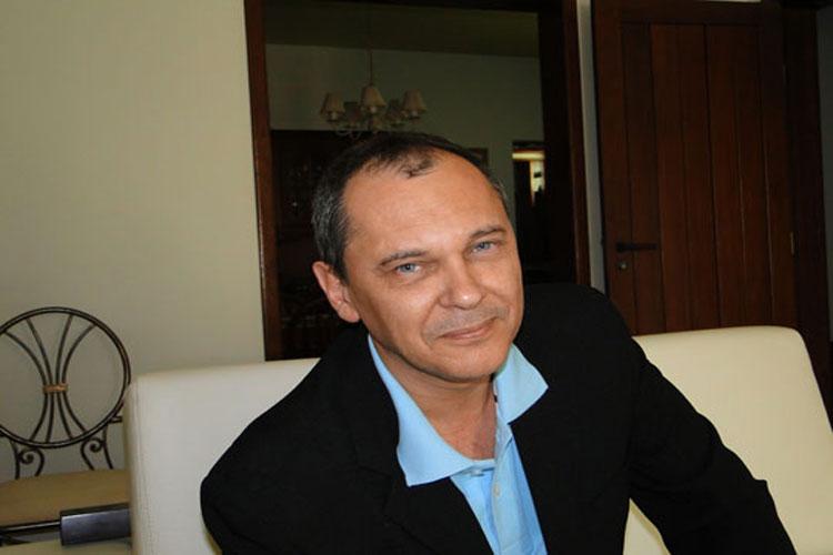 Carlinhos Moura deve assumir presidência do diretório do PTC de Brumado