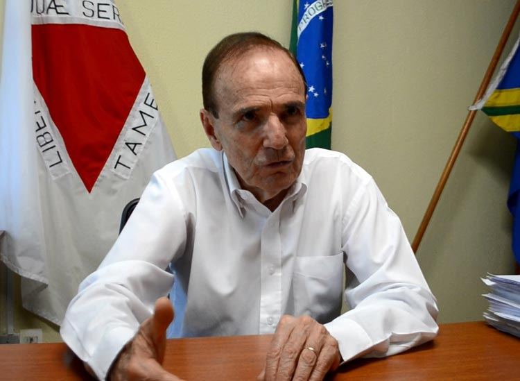 Prefeito Antônio Silva renuncia ao cargo em Varginha, no interior de Minas Gerais
