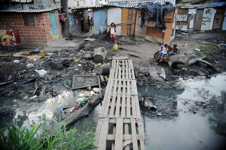 Desigualdade no Brasil foi ampliada com pandemia, aponta relatório da ONU