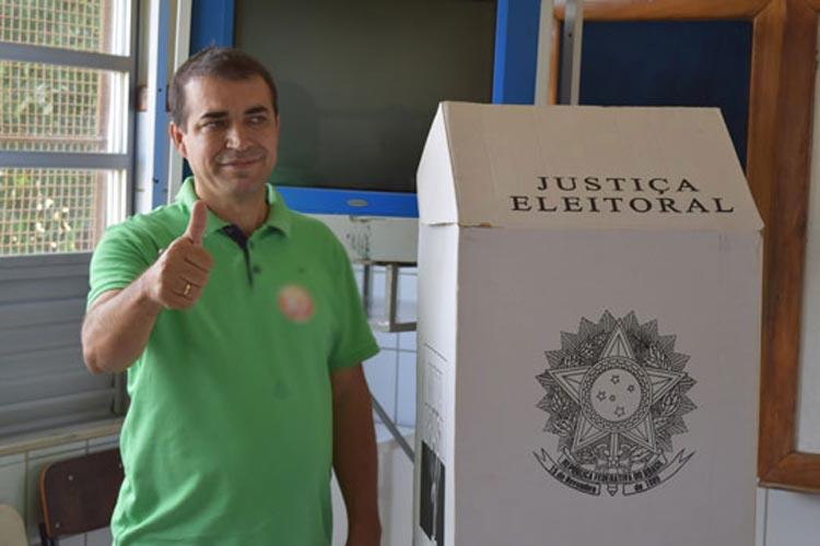 Brumado: Alessandro Lôbo fica inelegível por oito anos por abuso de poder econômico