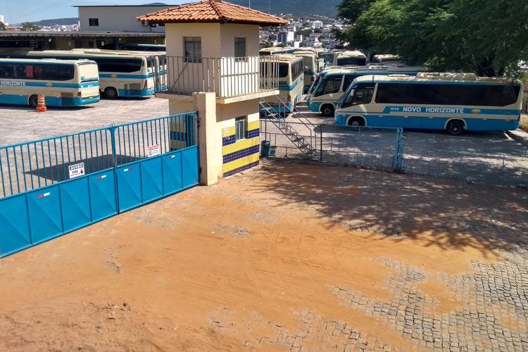 Sindicato dos rodoviários e empresas buscam entendimento para manter empregos no sudoeste da Bahia