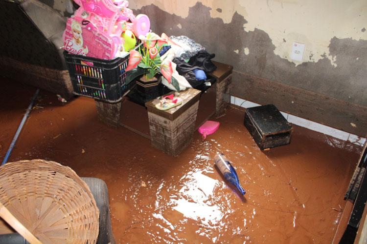 Brumado: Prefeitura decreta situação de emergência nas áreas afetadas por alagamentos