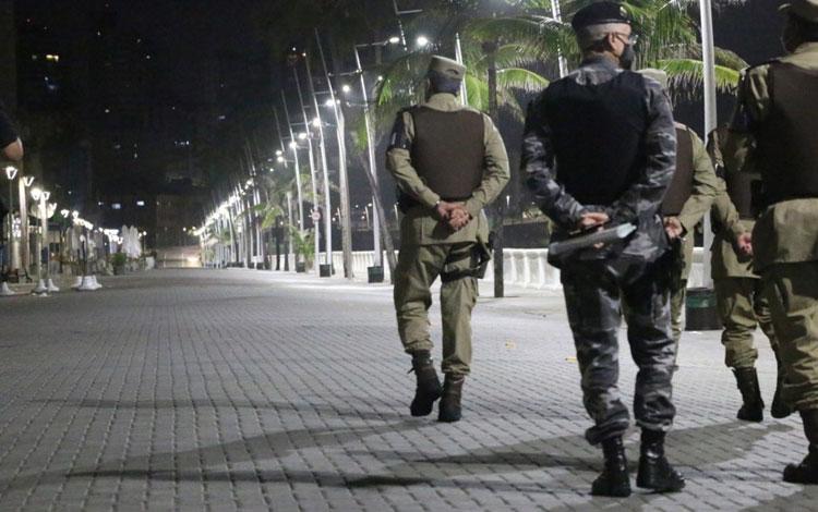 Covid-19: STF dá 10 dias para que Bahia forneça informações sobre toque de recolher