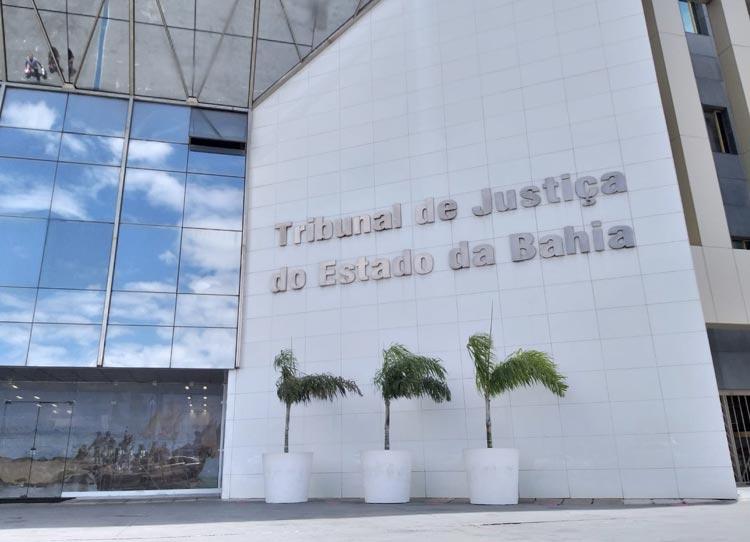 CNJ inspeciona TJ-BA após operação que terminou com prisão de magistrados