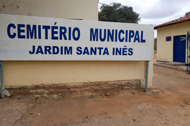 Brumado: Vereadores acionam MP para suspender contrato de empresa que administra cemitérios