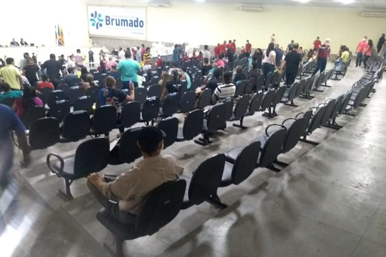 Câmara de Brumado vota pela admissibilidade do processo de impeachment de Eduardo Vasconcelos