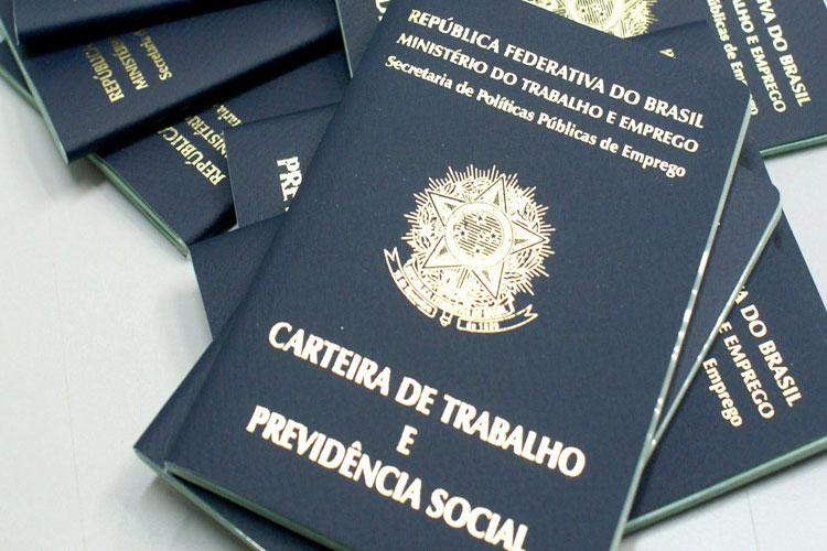 Programa Primeiro Emprego vai atender em Boquira, Caturama e Macaúbas