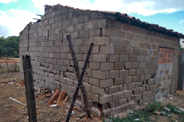 Idoso de 65 anos é acusado de assediar jovem de 25 anos em Brumado
