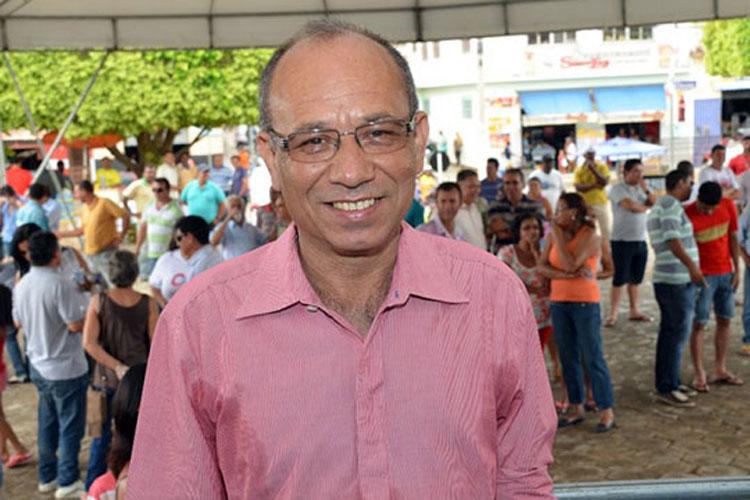 Candidato a prefeito de Ibiassucê anuncia renúncia após Justiça Eleitoral indeferir candidatura