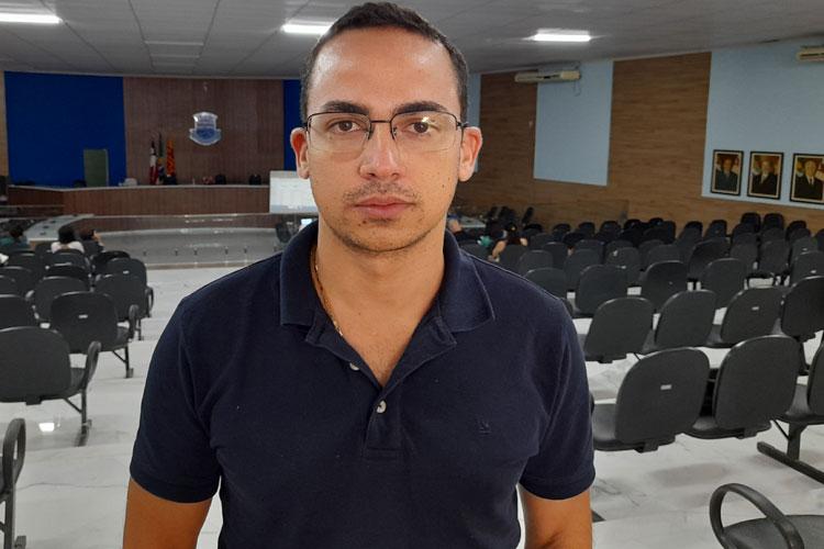 Ituaçu: Prefeito destaca ações e a importância da população no combate a Covid-19