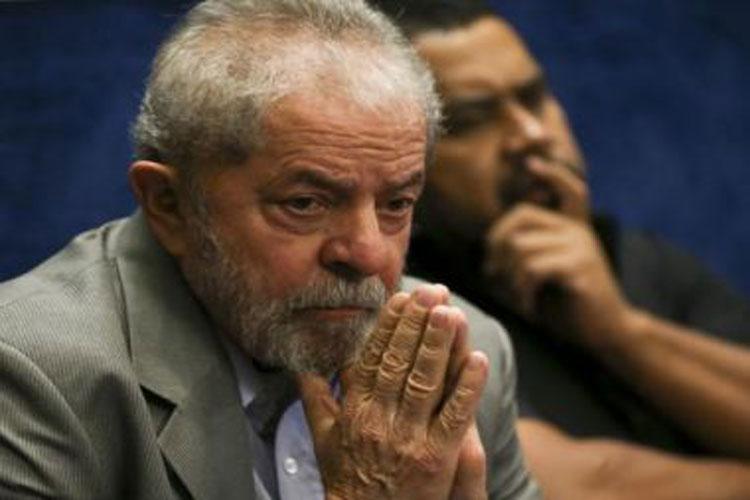 Lula será interrogado em 20 de fevereiro em processo da Zelotes