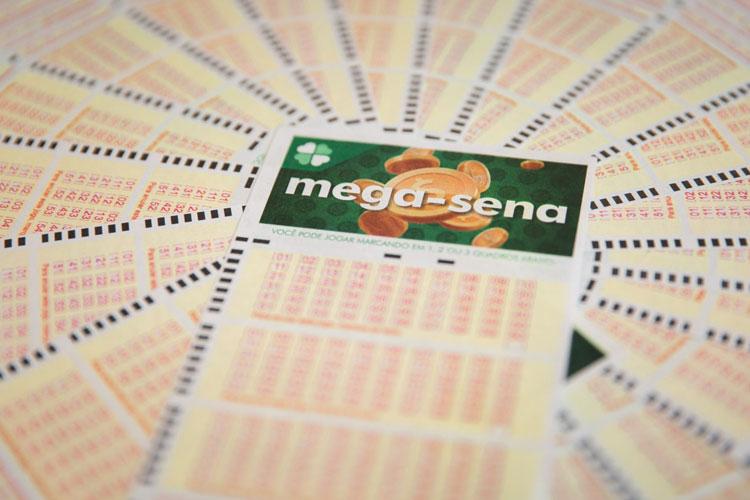 Mega-Sena pode pagar R$ 2,5 milhões neste sábado