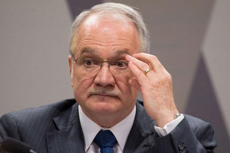 Ministro do STF está perto de decidir destino de Geddel em caso do bunker de R$ 51 milhões