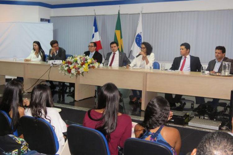 Brumado: Novos alunos ingressam no curso de Direito da Uneb