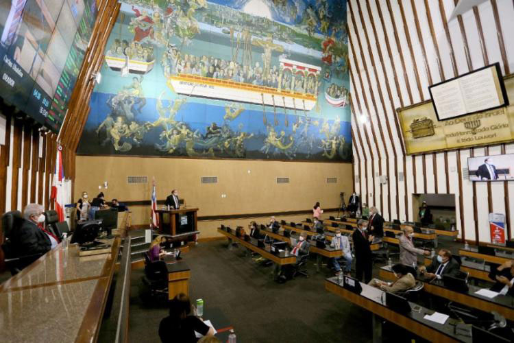 Assembleia Legislativa da Bahia aprova nova Lei Anticalote