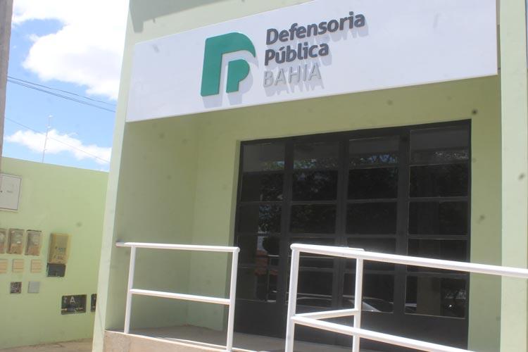 DPE recomenda à prefeitura de Brumado fornecer alimentação a todos os alunos da rede pública municipal