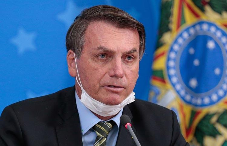 35% aprovam governo Jair Bolsonaro, e 27% reprovam, diz Ibope