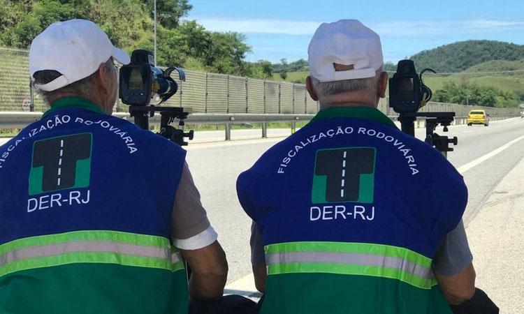 Jair Bolsonaro quer acabar com os radares móveis