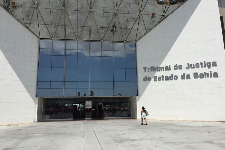 STF mantém suspensa a criação de 9 cargos de desembargador na Bahia
