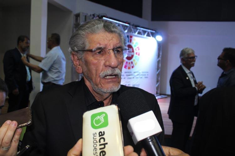 Brumado: Herzem Gusmão fala em mobilizar prefeitos da região em apoio a Eduardo Vasconcelos