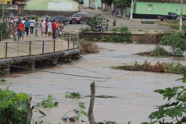 Brumado: Até 2030, Rio do Antônio poderá registrar nova enchente como ocorreu em 2013, diz pesquisador