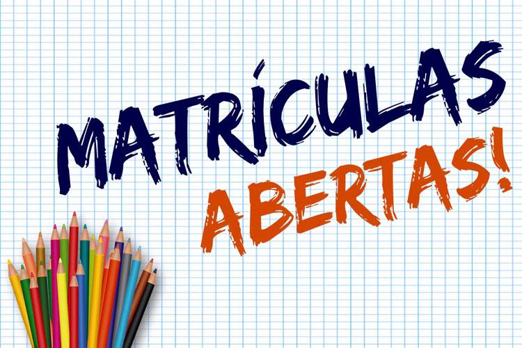 Brumado: Matrículas dos alunos da rede municipal começam nesta terça-feira (15)