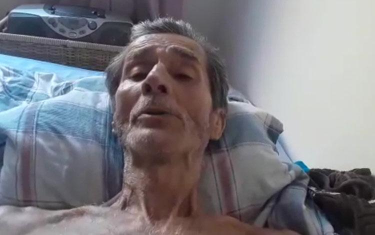 Idoso espera 9 anos por cirurgia e morre sem conseguir prótese