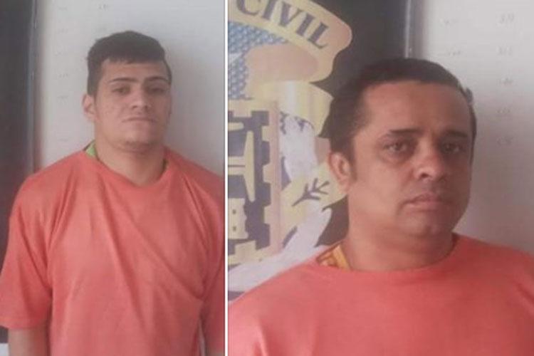 Presidente Jânio Quadros: Polícia Civil consegue capturar dupla de criminosos em Minas Gerais
