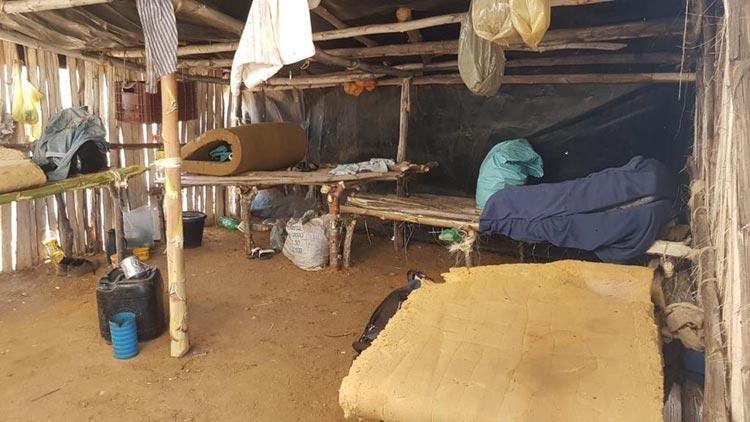 Sem água e energia elétrica, trabalhadores são achados em condições de escravidão no norte da Bahia