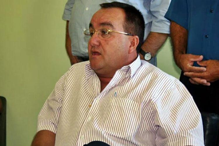 Justiça determina indisponibilidade de bens de ex-prefeito de Candiba
