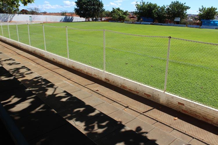 Caculé: Prefeitura autoriza funcionamento de quadras esportivas e campos de futebol