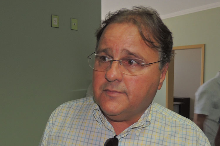 Ministro Edson Fachin autoriza transferência de Geddel Vieira Lima para Salvador