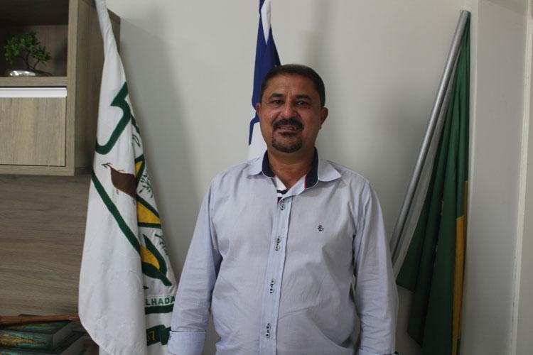 'Mudou para melhor': População já aprova governo de Beto de Preto Neto em Malhada de Pedras