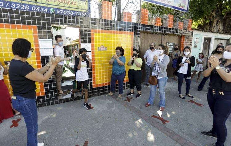 Justiça proíbe volta de aulas presenciais nas escolas privadas no Rio de Janeiro